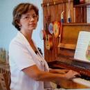 Полякова Наталья Фёдоровна