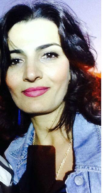 Дададян Карина