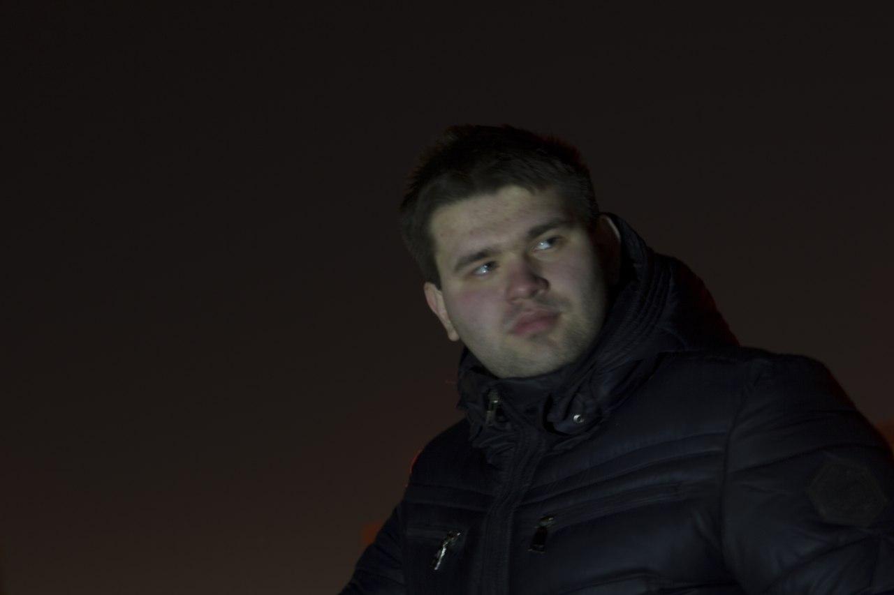 Карасёв Андрей Владимирович