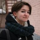 Казакова Евгения Александровна